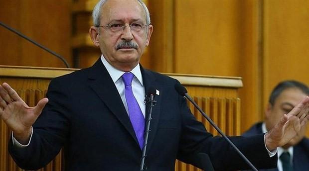 CHP 'mutlaka almalıyız' dediği belediyeleri ve aday kriterini belirledi