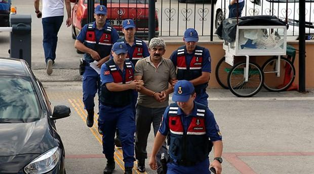 Danıştay saldırısı davası sanığı Osman Yıldırım tutuklandı
