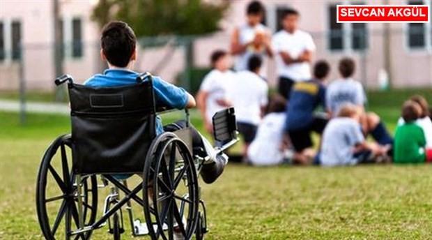 Engelliler yok sayıldı
