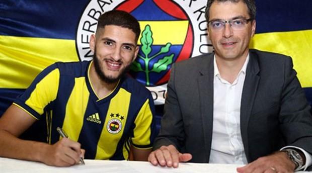 Fenerbahçe Yassine Benzia transferini açıkladı