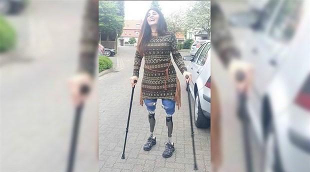 İçişleri, Diyarbakır'daki IŞİD saldırısında bacaklarını kaybeden kadına tazminat ödeyecek