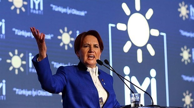 İYİ Parti yönetiminin çağrısının ardından ilk istifa geldi