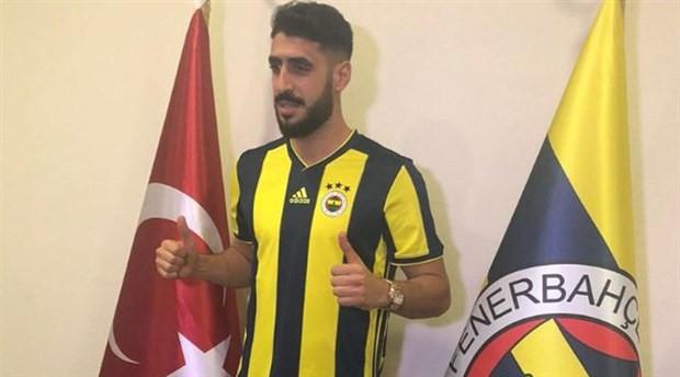 Tolga Ciğerci Fenerbahçe'de
