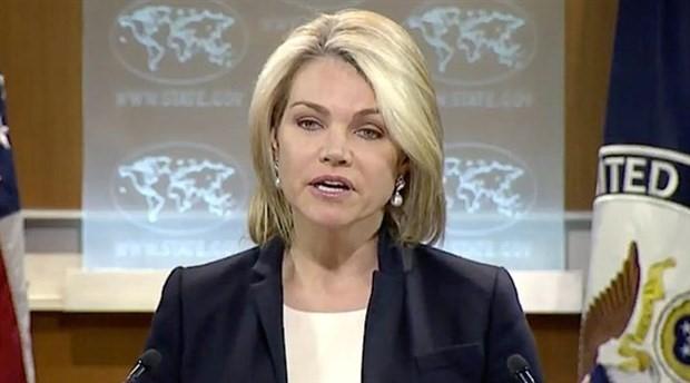 ABD, Filistin'e mali yardımı kesti