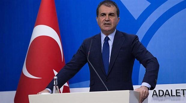 AKP'den ABD'nin Filistin kararına tepki: Siyasi meşruiyetten yoksun