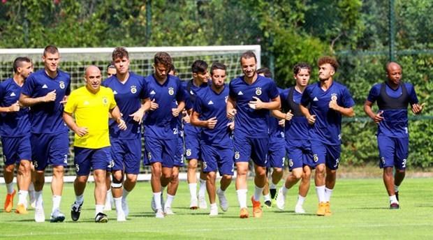 Fenerbahçe'nin 15 yabancı oyuncusu 14 farklı ülkeden