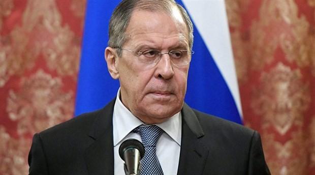 Lavrov: Rusya, ABD ile diyalog için kapıyı kapatmayacak