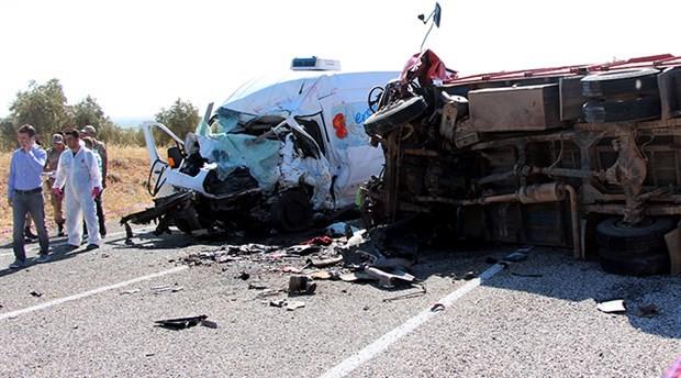 Antep'teki feci kazada ölü sayısı 8'e yükseldi