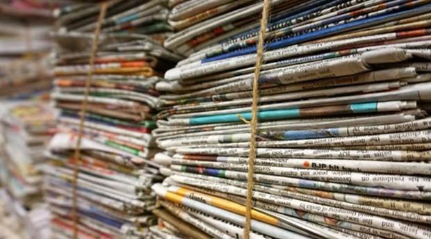 Dolar etkisi: İzmir'de 7 yerel gazete bugün çıkmadı