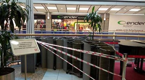 Metrocity AVM'de, yürüyen merdivenlere haciz gelmesinin sebebi belli oldu