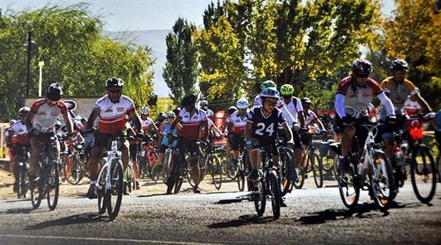 Nevşehir'deki bisiklet festivalinden ölüm haberi