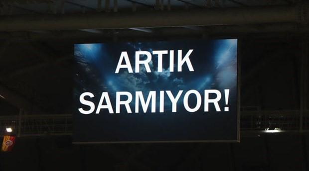 Trabzonspor Asbaşkanı'ndan Galatasaray'a 'tabela' özrü