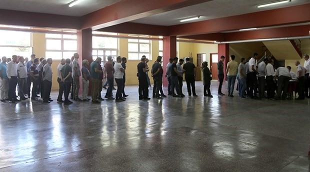 254 kişilik iş ilanına 15 bin 723 başvuru