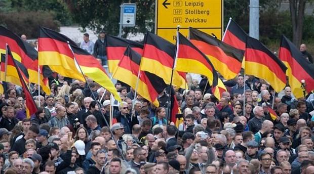Almanya'da AfD'nin izlenmesi tartışmaları büyüyor