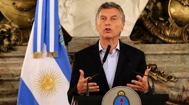 Arjantin kemer sıkma çerçevesinde bakan sayısını azaltacak