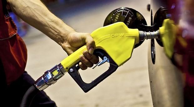 Benzin, motorin ve LPG'ye gece yarısından itibaren zam geliyor