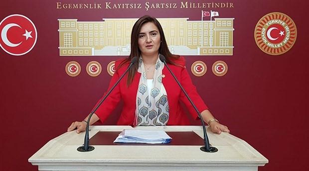 CHP'li Kılıç'tan okul servisleriyle ilgili soru önergesi