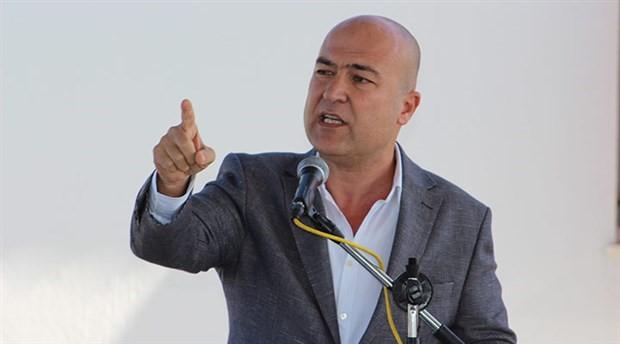 CHP'li Murat Bakan'dan Foça'daki kirlilik için şeffaflık çağrısı