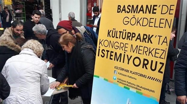 Kültürpark Platformu'ndan eylem çağrısı