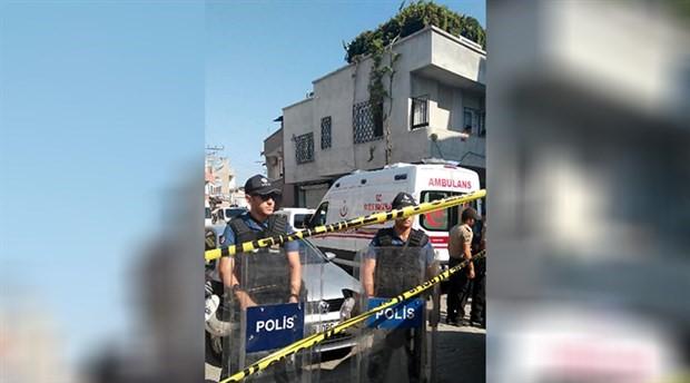 Mersin'de bir evde 5 kişi ölü bulundu