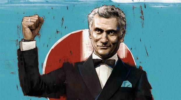 Yılmaz Güney belgeseline Yunanistan'dan ödül