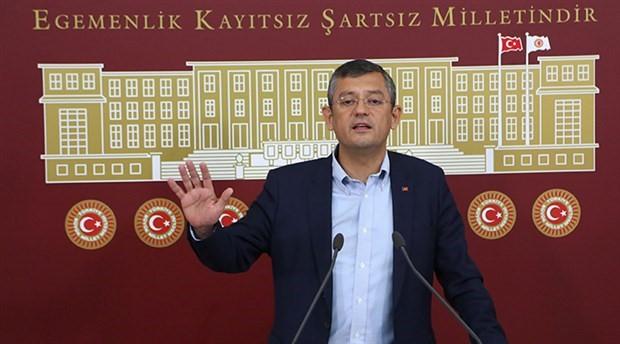 CHP'li Özel: Ankara ve İstanbul alınacak