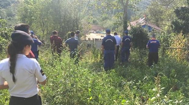 Kayıp olan 12 yaşındaki Rabia, 4 saatlik arama sonucunda bulundu