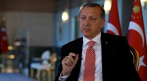 Erdoğan'a 'görev onayı'nda sert düşüş