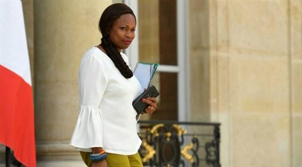 Fransa Spor Bakanı Flessel, görevinden istifa etti