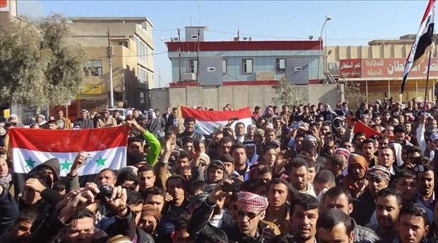 Irak'ın Basra kentindeki gösterilerde 7 kişi hayatını kaybetti
