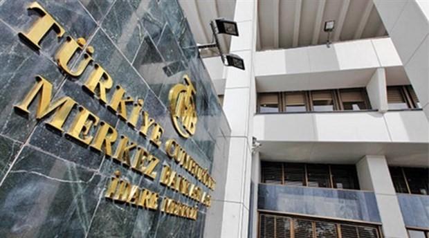 Merkez Bankası'ndan eksik 'geçici rezerv' açıklaması