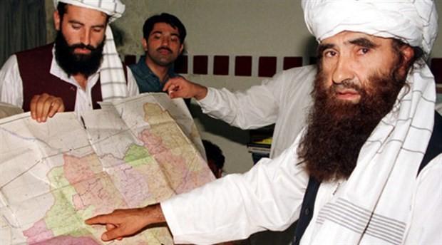 Taliban ve el Kaide bağlantılı Celaluddin Hakkani öldü