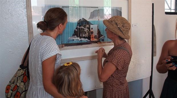 Ayvalık'ta 14'üncü Kültür Sanat Günleri başladı
