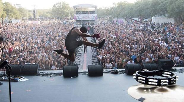 Eylül ayı iki müzik festivali ile başlıyor
