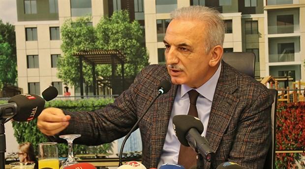 KİPTAŞ Genel Müdürü'nün 'mal varlığı' haberlerine erişim engeli