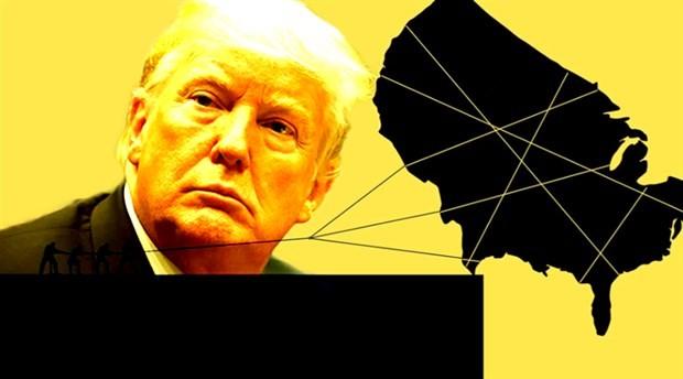 Beyaz Saray'da üst düzey yetkili, NYT'ye yazdı: Yönetimdeki Trump karşıtı direnişin bir parçasıyım