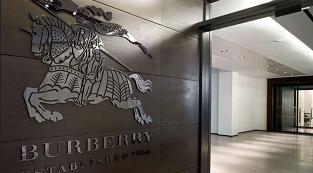 Burberry'den karar: Artık satılmayan ürünlerimizi yakmayacağız