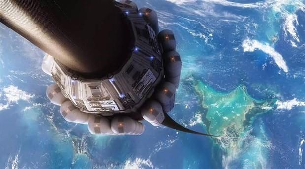 Japonya, 'uzay asansörü'nün testlerine başlıyor