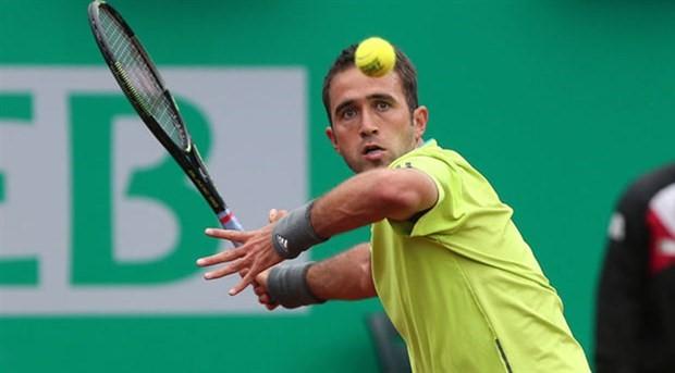 Marsel İlhan tenisi bırakmamış