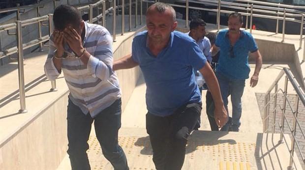 Telefon dolandırıcıları aynı kişiyi üçüncü kez dolandırınca yakalandı