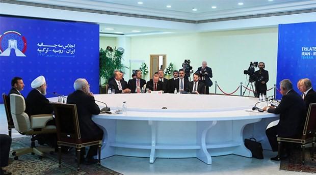 AA: İran yayın kuruluşunun canlı yayını kesmediğinden, Erdoğan ve Putin'in haberi yoktu