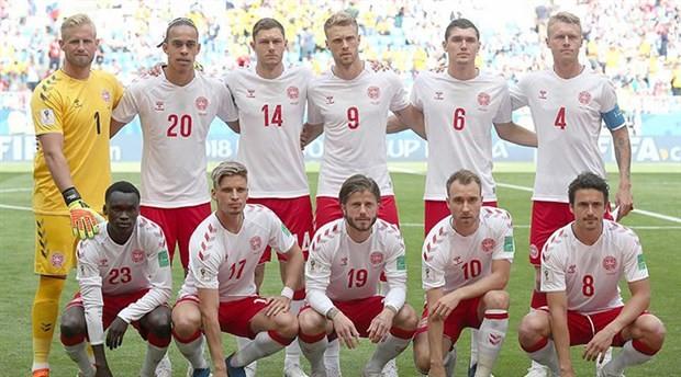 Danimarka futbolundaki kriz geçici olarak çözüldü