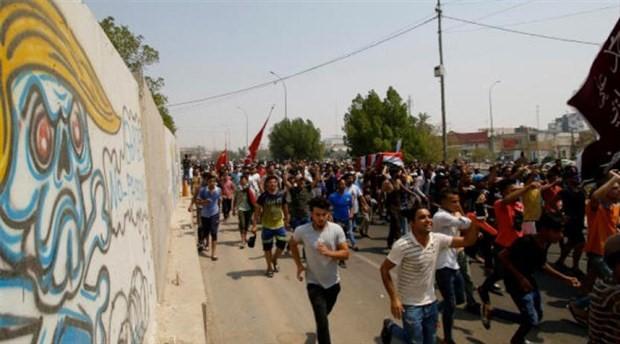Dışişleri Bakanlığından 'Basra' açıklaması