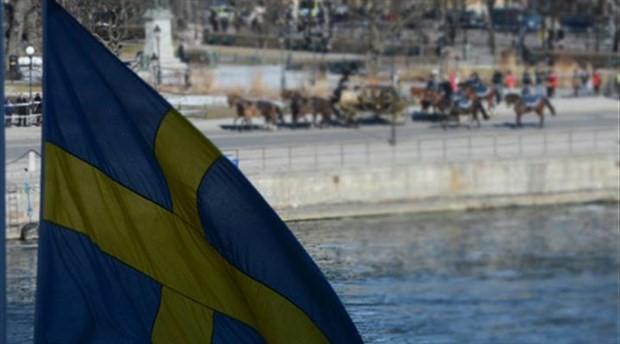 İsveç, pazar günü sandığa gidiyor