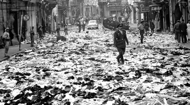 Kara günlerin üstünden 63 yıl geçti