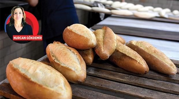 Kriz ekmeği de vurdu