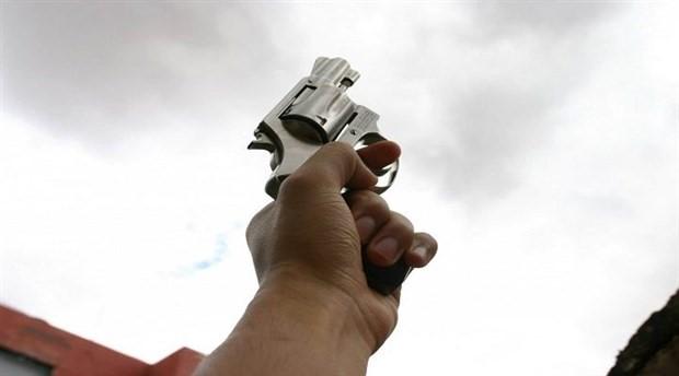 Maganda kardeşinin silahıyla ölen gencin vurulma görüntüleri ortaya çıktı