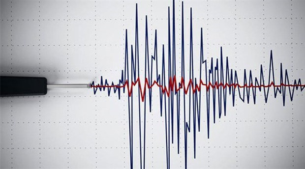 Marmara'dan sonra Ege Denizi'nde de deprem!