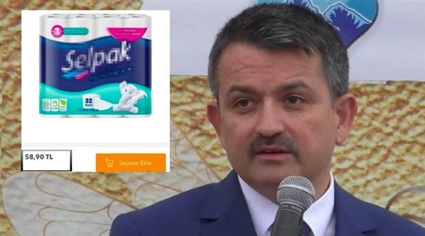 Bakan'dan zam açıklaması: Milli duruş sergileyerek cevap veriyoruz