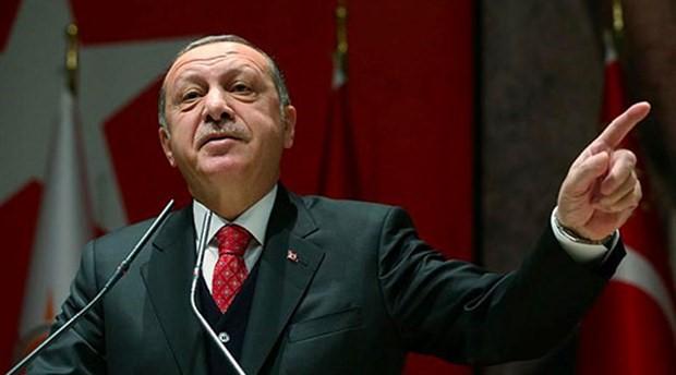 Erdoğan'dan Tahran Zirvesi açıklaması